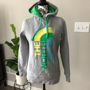 Classic The North Face Hoodie